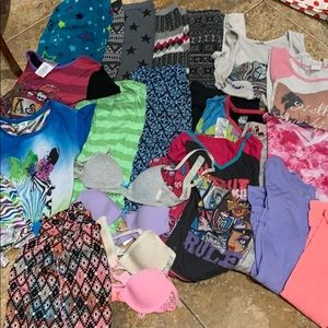 Pants - Huge girls bundle